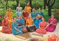 Agnikana's Group image