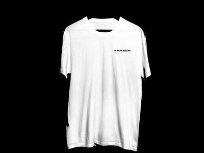 Braille, Slate & Stylus T-Shirt main photo