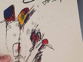 Dance EP Sheet Music photo