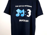 TODM3 T-shirt (LIMITED EDITION) photo