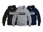 Lossless Music Hoodie photo