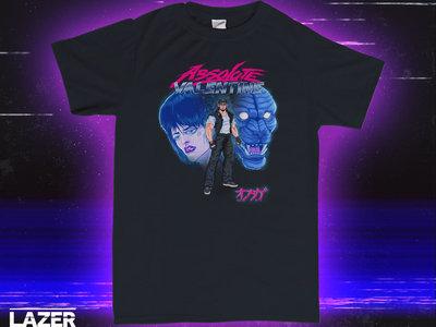 Absolute Valentine Omega T-Shirt main photo