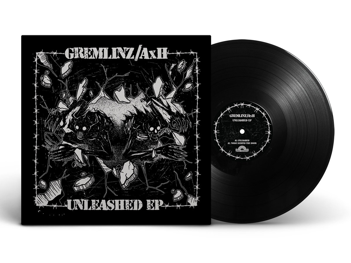 12 vinyl housed in a reverse board custom sleeve limited to 350 copies worldwide 35 available via this store while the remaining copies will be