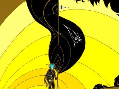 Cicada Poster (A3) main photo