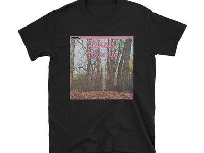 THINK PINK COVER T-shirt main photo