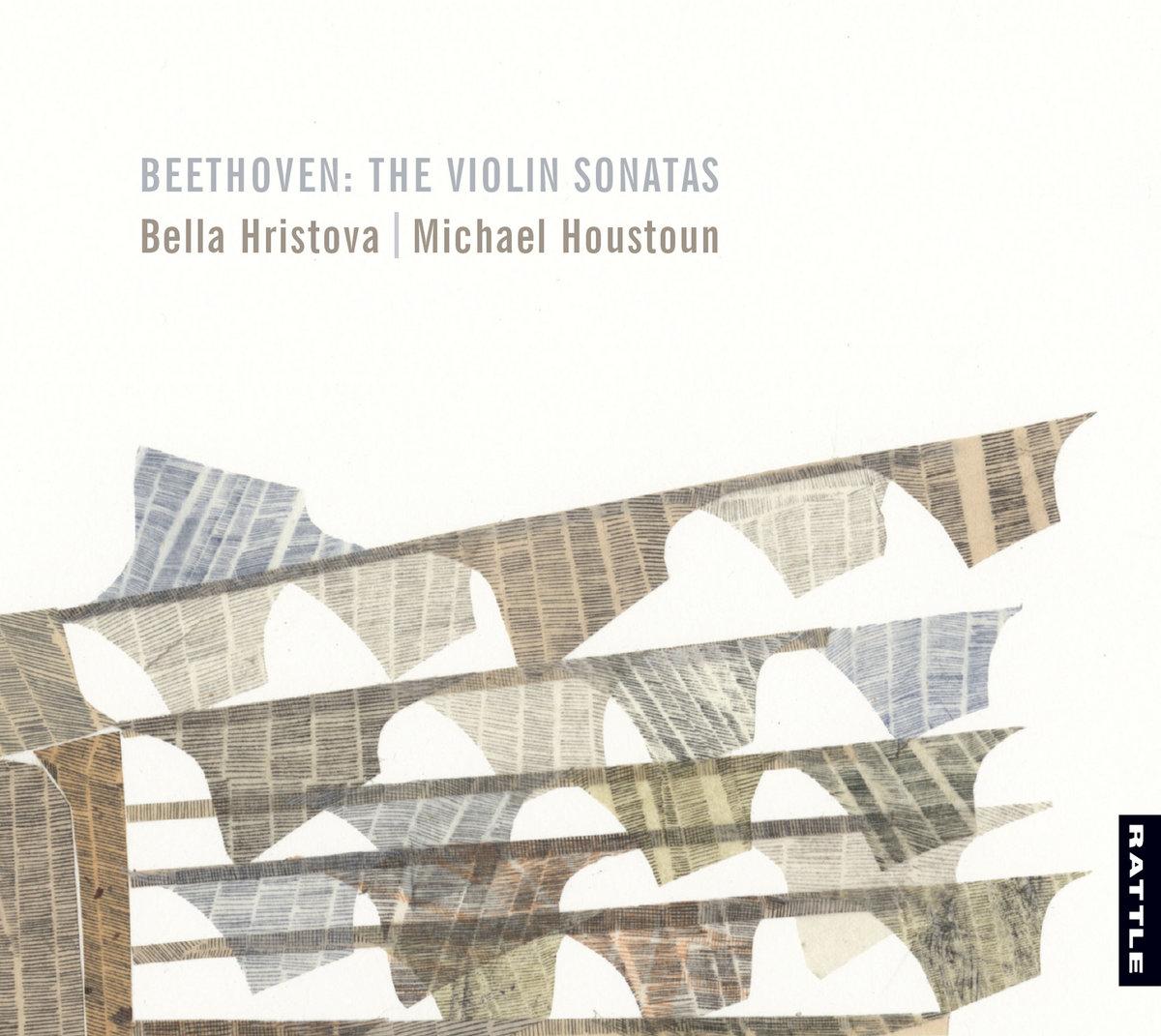 Beethoven Violin Sonatas | Rattle Records