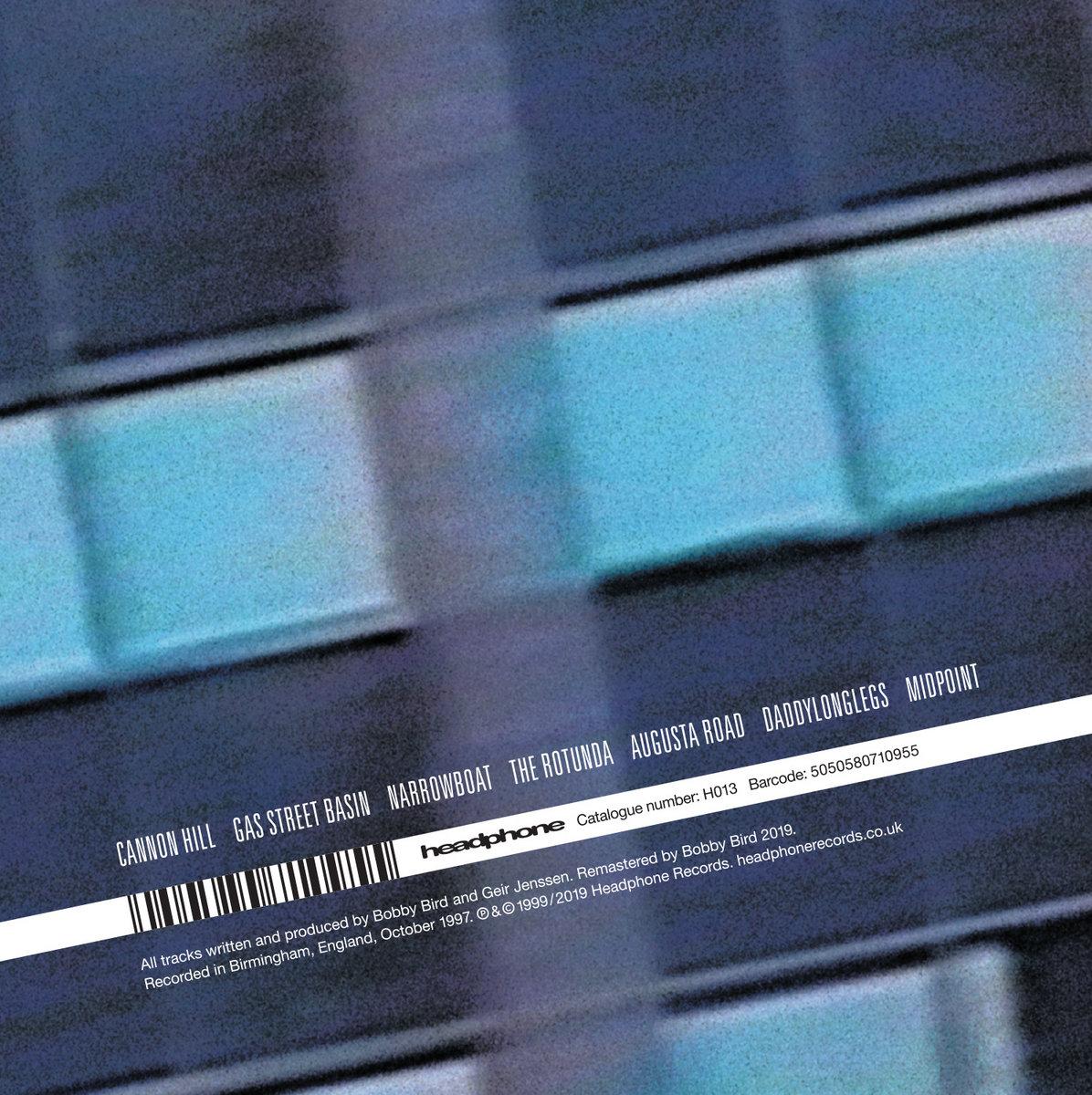 Birmingham Frequencies (remastered) | Higher Intelligence Agency