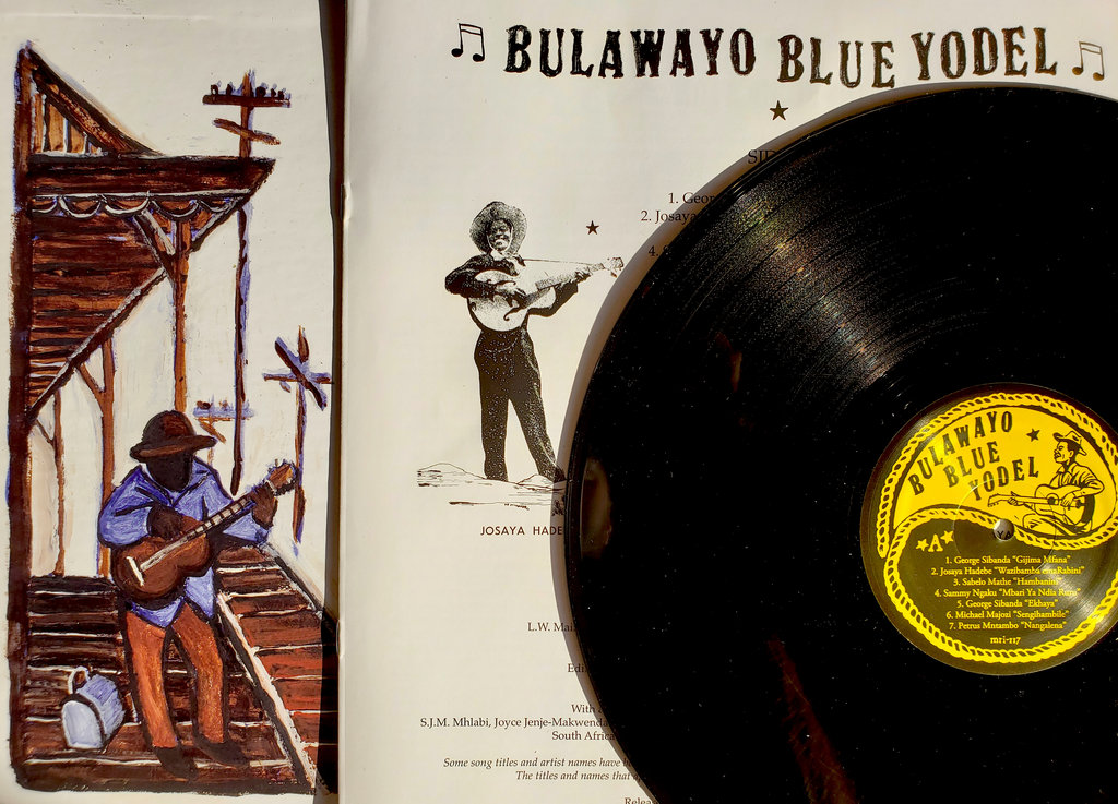 A Guide to African Country Music   Bandcamp Daily
