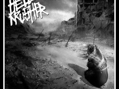 Hellkrusher - Human Misery CD (CC009) main photo