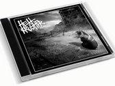 Hellkrusher - Human Misery CD (CC009) photo