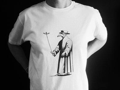 soft apocalypse tee-shirt main photo