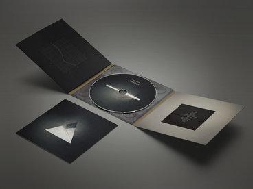 Compact Disc Edition Digipak main photo