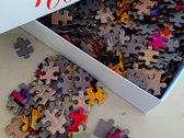 ScreamerSongwriter Jig-Saw Puzzle (1000 pcs) photo