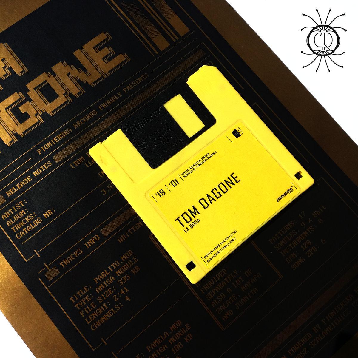 La Boda | Pionierska Records