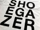 Shoegazer T-shirt photo