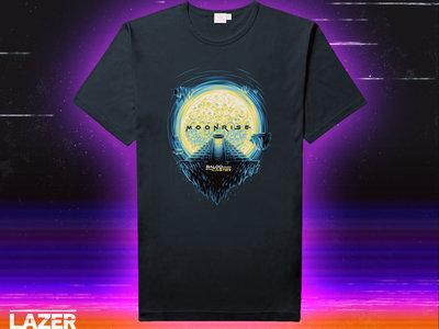 Baldocaster - Moonrise Tshirt main photo