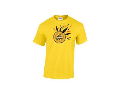 T-shirt  Femme et Homme -  EL GATO NEGRO main photo