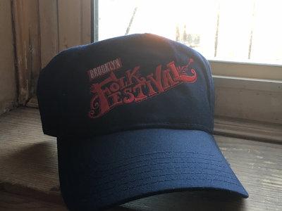 Brooklyn Folk Festival Hat main photo