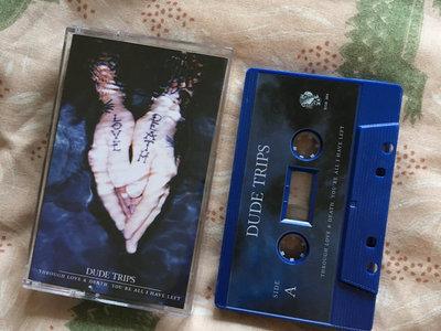 Dude Trips tape + longsleeve bundle main photo