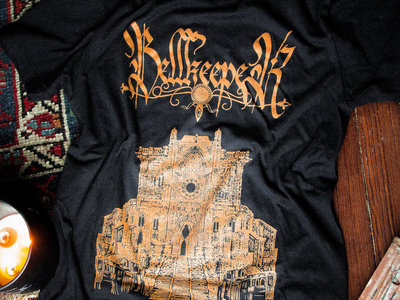 Bellkeeper Official T-Shirt main photo