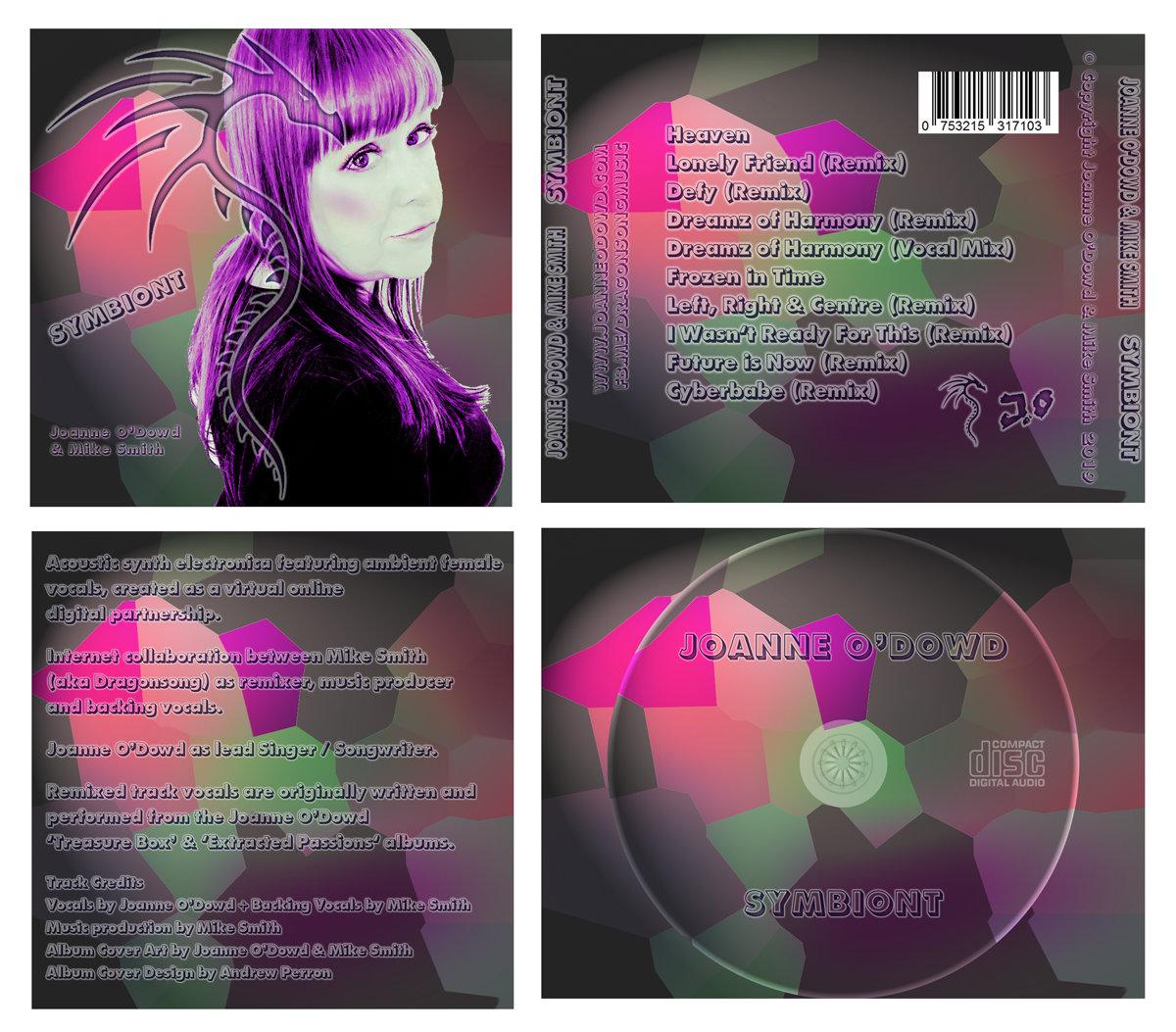 Left, Right & Centre (Remix) | Joanne O'Dowd