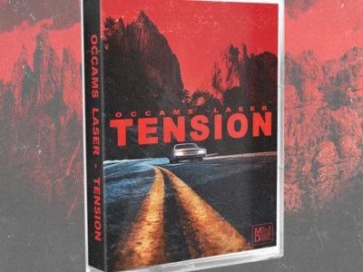 Tension - Minidisc Edition main photo