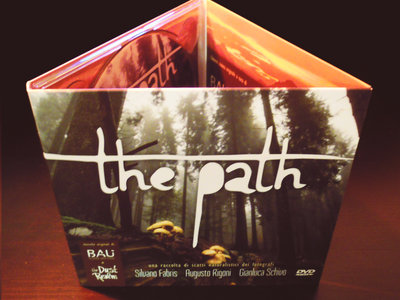 the Path (DVD Video + Digital HD file + Remastered Soundtrack) main photo
