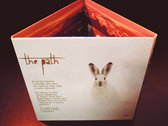 the Path (DVD Video + Digital HD file + Remastered Soundtrack) photo
