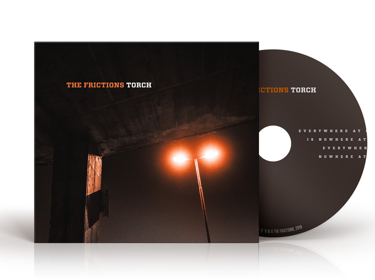 Torch | The Frictions