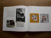 Artbook plus Vinyl and CD photo