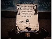 """""""Follow Hidden..."""" Collectible Card #4 (LIMITED EDITION) FREE Shipping World Wide photo"""