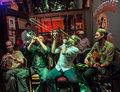 Jumbo Shrimp Jazz Band image