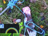 "Treeman - ""Illusion of Control"" DVD photo"