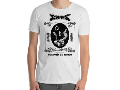 Coffins + Second To None - Nine Cocoons Of Dens To F T-Shirt main photo