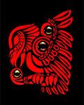 RED IRON CROW image