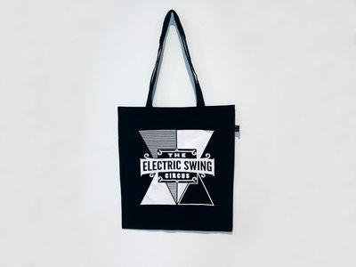 ESC B&W Tote Bag main photo