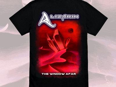 'The Window Afar' T-Shirt main photo