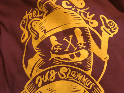 Jug Boy T- Shirt (Red) main photo