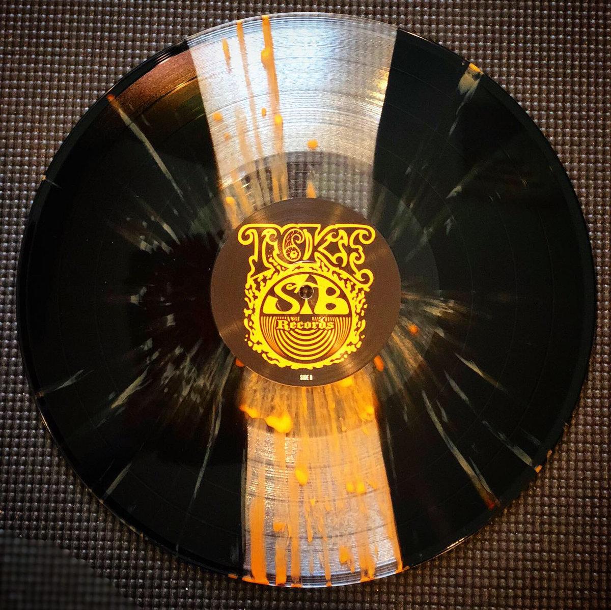 Orange | STB Records