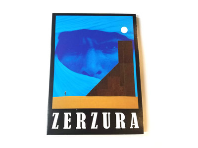 Zerzura DVD main photo
