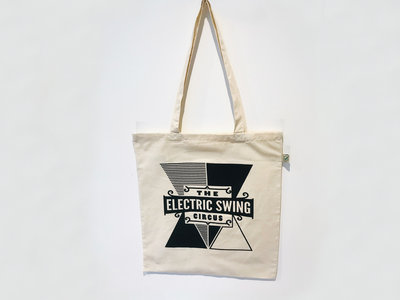 ESC Organic Cotton Tote Bag main photo