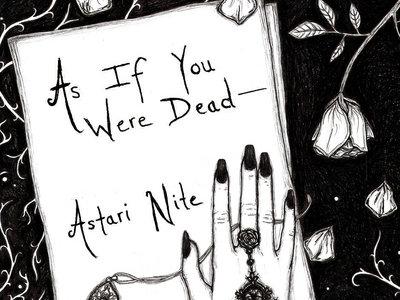 As If You Were Dead - tee-shirt +++ main photo