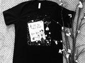 As If You Were Dead - tee-shirt +++ photo