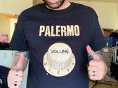 """Volume 1"" T-shirt photo"