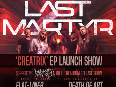 EP Launch Tickets - Stay Gold, Melbourne main photo
