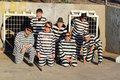 San Jacinto Prison Band image