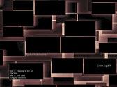 "Sacred Rhythm Music Presents: Eqwel's Audio Telemetry EP:CD:7"" Vinyl Release Package photo"