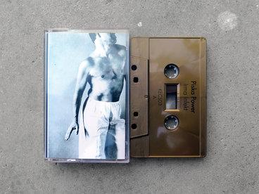 Limited C33 Cassette main photo