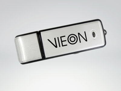 Vieon USB Discography main photo