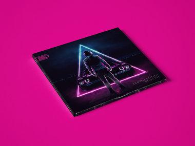 Limited Edition Digipak Compact Disc main photo